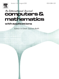 Computers & Mathematics with Applications - ISSN 0898-1221
