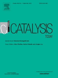 Catalysis Today - ISSN 0920-5861