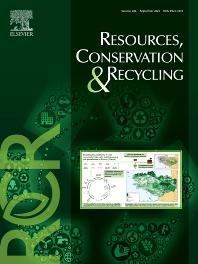 Resources, Conservation & Recycling - ISSN 0921-3449