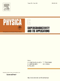 Cover image for Physica C: Superconductivity and its Applications