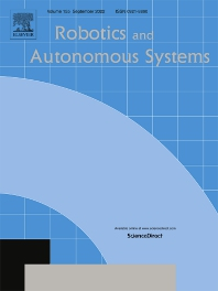Robotics and Autonomous Systems - ISSN 0921-8890