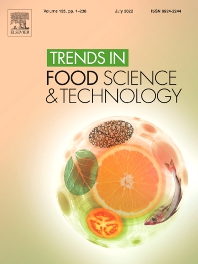 Trends in Food Science & Technology - ISSN 0924-2244