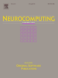 Cover image for Neurocomputing
