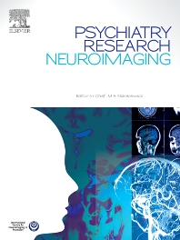 Psychiatry Research: Neuroimaging - ISSN 0925-4927