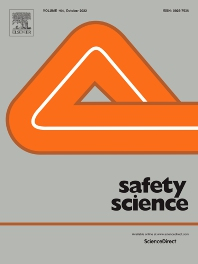 Safety Science - ISSN 0925-7535