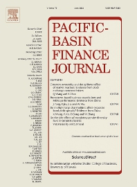 Pacific-Basin Finance Journal