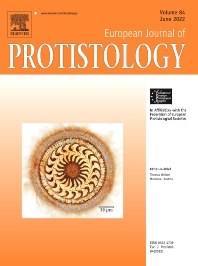 European Journal of Protistology - ISSN 0932-4739