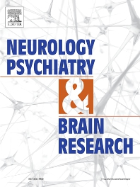 Neurology, Psychiatry and Brain Research - Journal - Elsevier