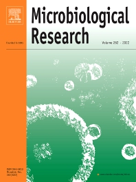 Microbiological Research - ISSN 0944-5013