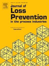 Journal of Loss Prevention in the Process Industries - ISSN 0950-4230