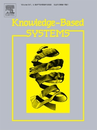 Cover image for Knowledge-Based Systems