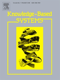 Knowledge-Based Systems - ISSN 0950-7051
