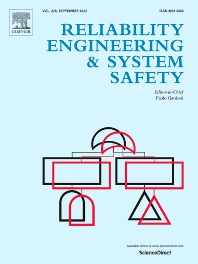 Cover image for Reliability Engineering & System Safety