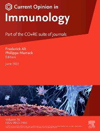 Current Opinion in Immunology - ISSN 0952-7915