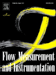 Flow Measurement and Instrumentation - ISSN 0955-5986