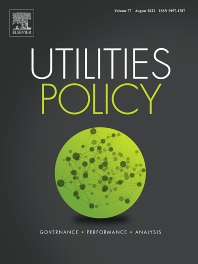 Utilities Policy - ISSN 0957-1787