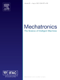 Mechatronics - ISSN 0957-4158
