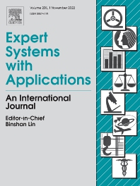 Expert Systems with Applications - ISSN 0957-4174