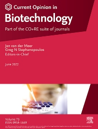Current Opinion in Biotechnology - ISSN 0958-1669
