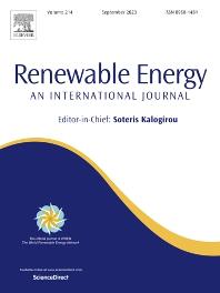 Renewable Energy - Journal - Elsevier