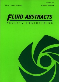 Fluid Abstracts: Process Engineering - ISSN 0962-7162