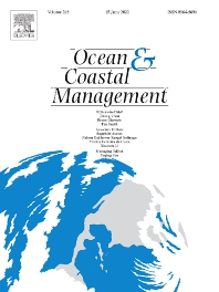 Ocean & Coastal Management - ISSN 0964-5691