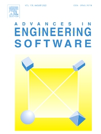Cover image for Advances in Engineering Software