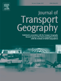 Journal of Transport Geography - ISSN 0966-6923