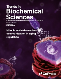 Cover image for Trends in Biochemical Sciences