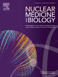 cover of Nuclear Medicine and Biology