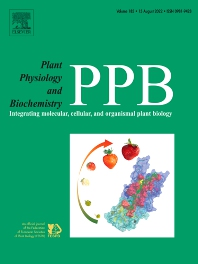 Plant Physiology and Biochemistry - ISSN 0981-9428