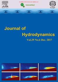 Journal of Hydrodynamics - ISSN 1001-6058
