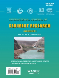 International Journal of Sediment Research - ISSN 1001-6279