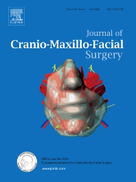 Journal of Cranio-Maxillofacial Surgery - ISSN 1010-5182