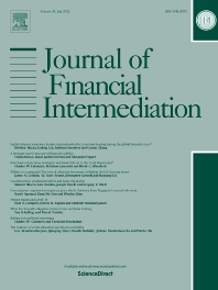 Journal of Financial Intermediation - ISSN 1042-9573