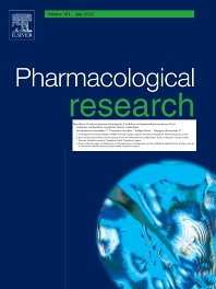Pharmacological Research - ISSN 1043-6618