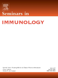Seminars in Immunology - ISSN 1044-5323