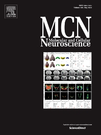 Molecular and Cellular Neuroscience - ISSN 1044-7431