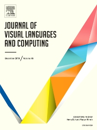 Journal of Visual Languages and Computing - ISSN 1045-926X