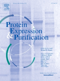 Cover image for Protein Expression and Purification