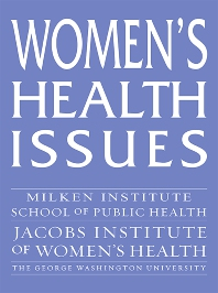 Women's Health Issues - ISSN 1049-3867