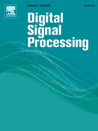 Digital Signal Processing - ISSN 1051-2004