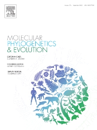 Molecular Phylogenetics and Evolution - ISSN 1055-7903