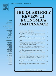 The Quarterly Review of Economics and Finance - ISSN 1062-9769