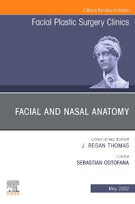 Facial Plastic Surgery Clinics of North America - ISSN 1064-7406