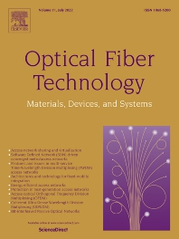 Optical Fiber Technology - ISSN 1068-5200