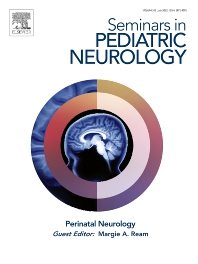 Cover image for Seminars in Pediatric Neurology