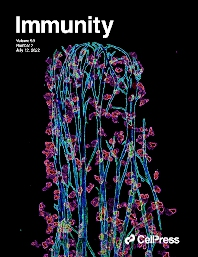 Cover image for Immunity