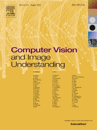 Cover image for Computer Vision and Image Understanding