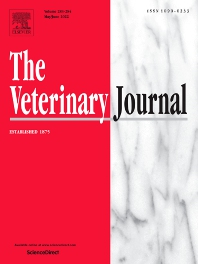 The Veterinary Journal - ISSN 1090-0233